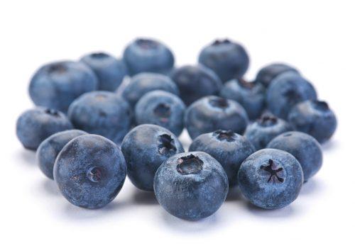 jenis berry Blueberry