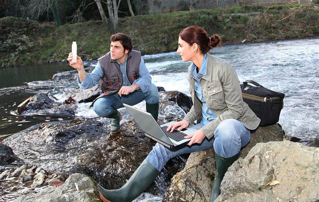 Prospek Kerja Teknik Lingkungan untuk Wanita
