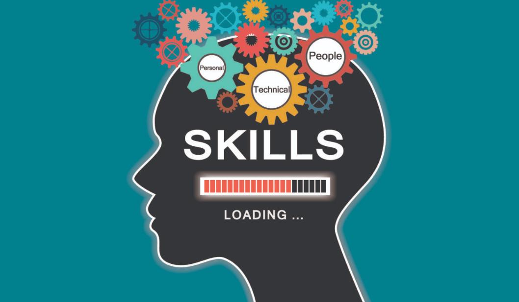 hard skill untuk dunia kerja